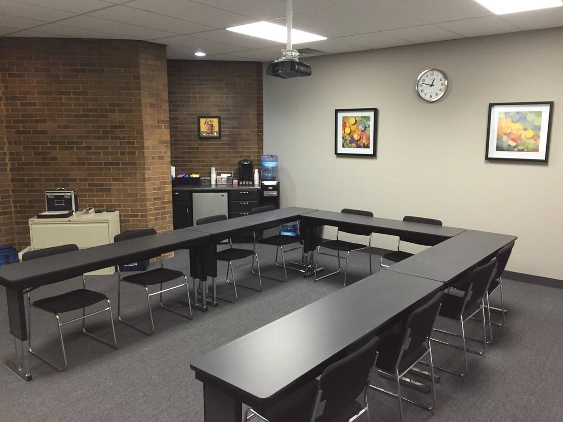 Facilities cpr school house our training center is conveniently located just off interstate 71 on the north side of columbus we are housed in a modern secure office building with 1betcityfo Choice Image